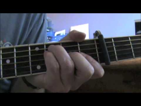 Thats Entertainment The Jam Guitar Chords Youtube