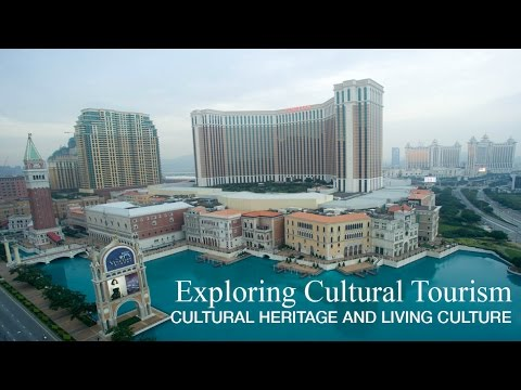 Exploring the Full Dimension of Cultural Tourism