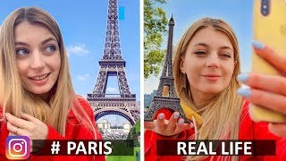 instagram-vs-real-life-funny-facts-phone-photo-hacks
