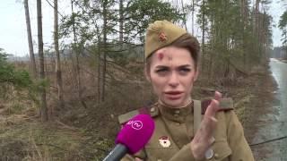 Анна Хилькевич рассказала о своих фантазиях