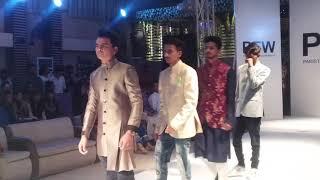 Model Daniyal Sheikh