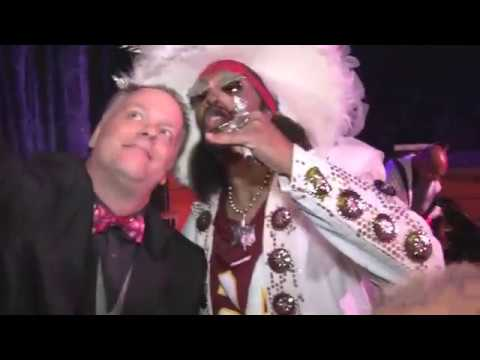 BOOTSY CD RELEASE FUNK PARTY IN D.C. (A FIX IT PRODUCTION/ FOCUS FILM/C-FUNK VIDEO)