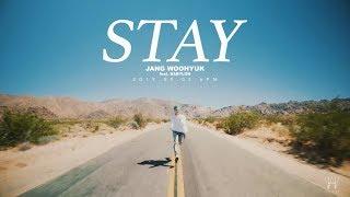 장우혁 - STAY(feat.BABYLON) Official M/V