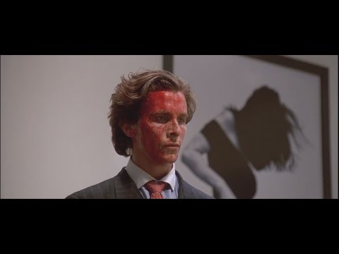 West End Girls - American Psycho Music Video