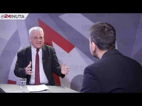 '15 minuta' - Milojko Pantić