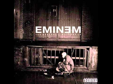 Eminem-Kim(Explicit)(HQ)