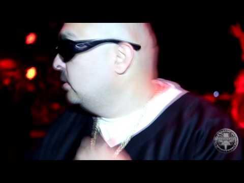 "Mister D ""West Coast"" feat. Nate Dogg, Big Hutch, Malow Mac [LIVE]"