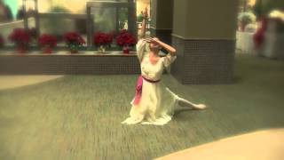 ballet dance to Christmas Songs by Ballet Magnificat