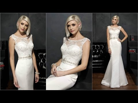 Lace Wedding Dresses | Wedding Gowns Pictures | Classy Wedding Dresses | WD108
