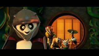 kung fu panda 3 dad sence Thumb