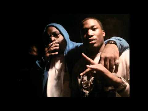 Meek Mill ft. Rick Ross - I'm A Boss (OFFICIAL CLEAN VERSION)