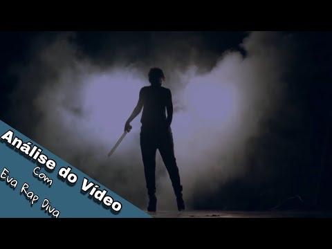 Eva Rap Diva - Analisa - Vandalização - Vanda Mãe Grande (Paródia)