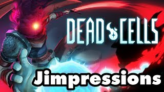 Dead Cells - Dead Cellabration (Jimpressions) (Video Game Video Review)