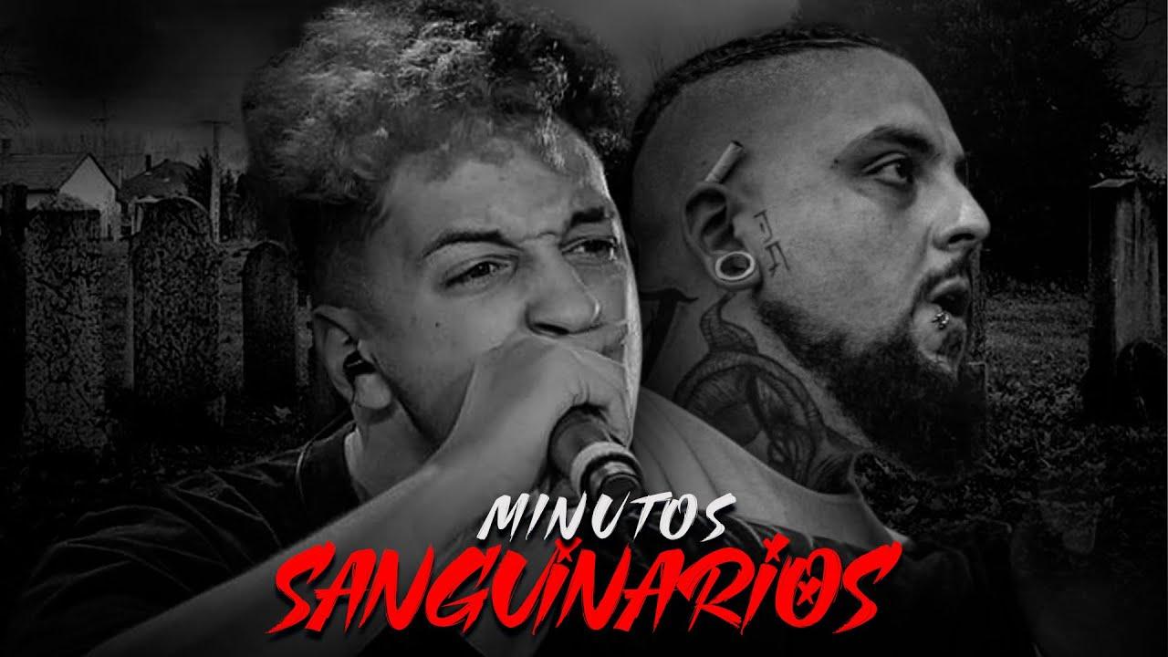 MINUTOS SANGUINARIOS! 💀🩸