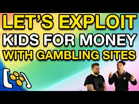 How To Setup A Video Game Gambling Website