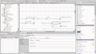 Basic Health Economics Structures In AnyLogic 1 [Agent-Based Modeling For Health Policy W/ AnyLogic]
