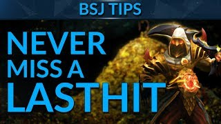 Baixar Never Miss a Last Hit: CREEPS HATE HIM | Dota 2 Guide