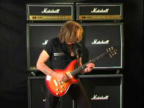Michael Angelo Batio - Tribute To Randy Rhoads - Crazy Train / Mr Crowley