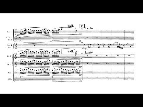 Zoltán Kodály - Dances of Galánta [With score]