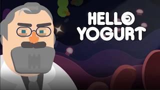 Hello Yogurt