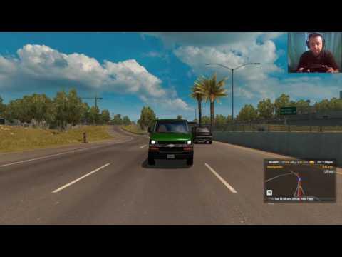 ATS MODS - 5# Chevrolet Express Beta V1 Mod
