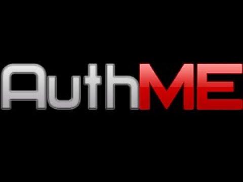 Обзор плагина Authme | майнкрафт 1.8