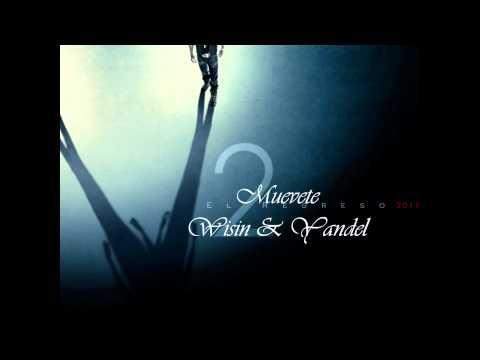 Muevete Wisin & Yandel.wmv mp3