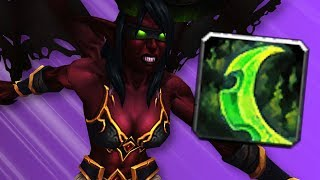 What Is This Demon Hunter BURST?! (5v5 1v1 Duels) - PvP WoW: Battle For Azeroth 8.2