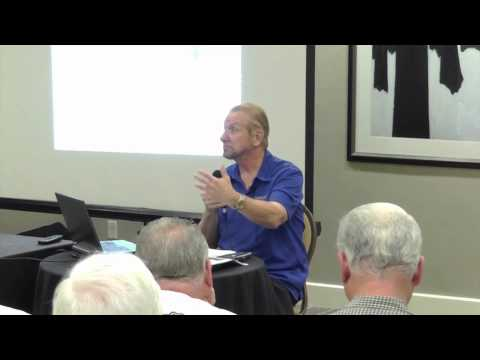Dan Rogers - The Adventist Roots of Grace Communion International