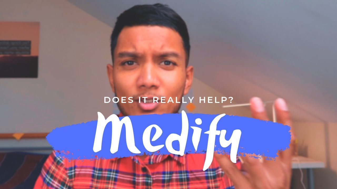 Medify - Does It Really Help? (UCAT 2019)
