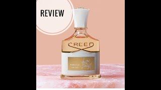 Обзор аромата CREED Aventus for her