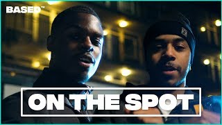 ON THE SPOT #2 - Qlas & Blacka