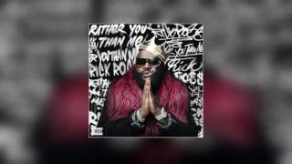 Rick Ross- Rather You Than Me (FULL ALBUM)