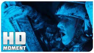Резкое падение температуры - Послезавтра (2004) - Момент из фильма