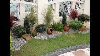 Gambar cover [Garden Ideas] Small landscape gardens Pictures Gallery