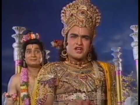 Вишвамитра Vishwamitra 3 серия