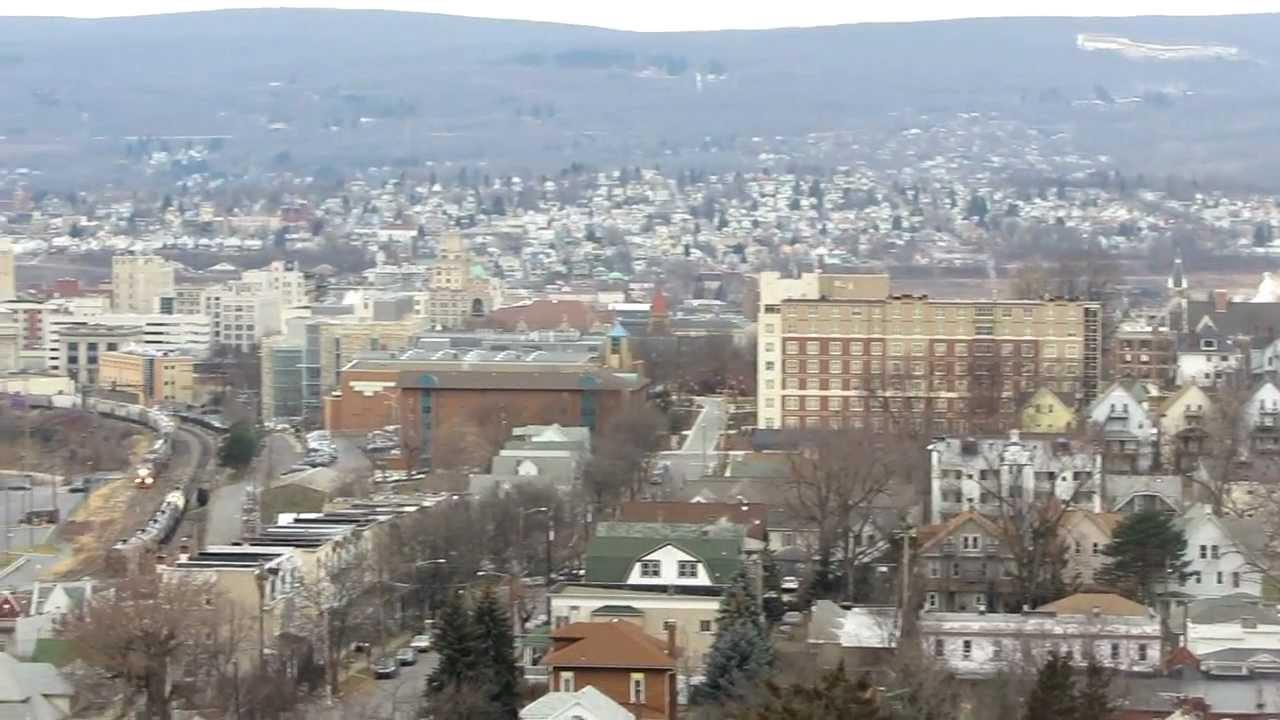 Download Town of Scranton, PA, USA