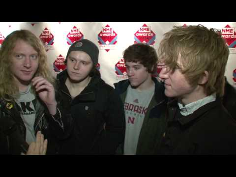 The Orwells: 'Coldplay And U2 Suck'