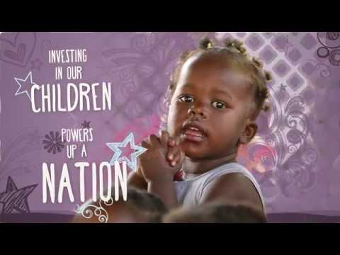 Investing in a Child's Early Years for Growth and Productivity
