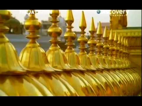 History of Golden temple