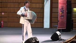 Гармонист Павел Уханов - концерт в Софии