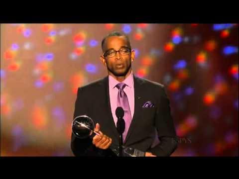 Stuart Scott ESPY Speech Jimmy V Award ESPYs Cancer
