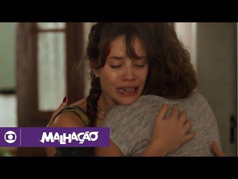 Malhação - Vidas Brasileiras: capítulo 13 da novela, segunda, 26 de março, na Globo