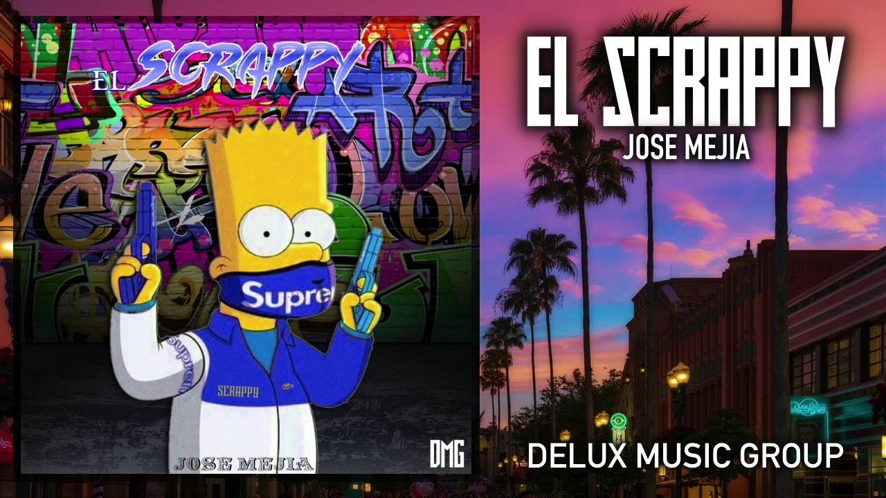Download El Scrappy - Jose Mejia