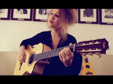 Selah Sue - Won't Go For More (acoustic) | Småll Sessions