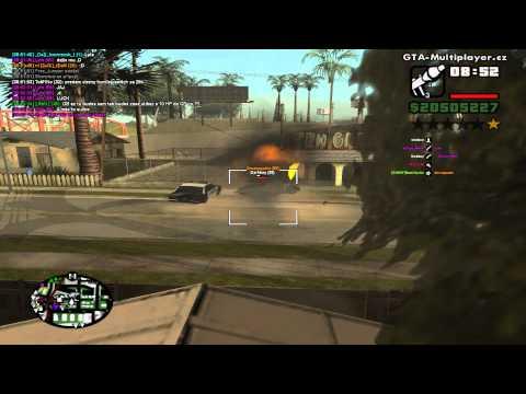 RPG kill - WTLS