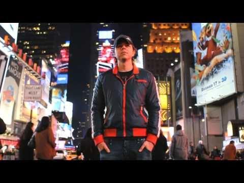 Max Vangeli @ Pacha NYC + MTV News Interview