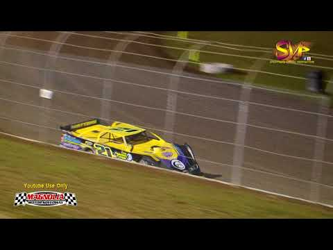 Magnolia Motor Speedway | Super Late Model Qualifying | Sept  22  23 , 2017