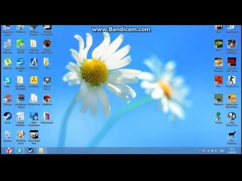 Как зайти (и выйти) в Пуск. На Windows 8