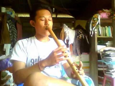 laskar pelangi instrument suling.mpg